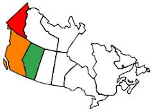 Provinces We've Stayed In (3)