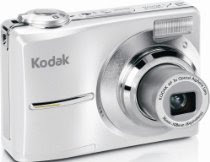 Kodak EasyShare C613 6.2MP Digital Camera with 3x Optical Zoom