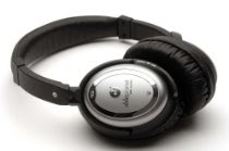 Able Planet Clear Harmony Active Noise-Canceling Headphones