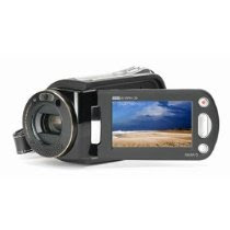 Samsung SC-MX10 Flash Memory Camcorder with 34x Optical Zoom (Silver)