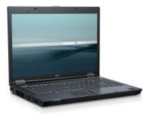 HP 8510p 15.4 Inch Laptop