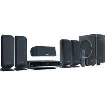 Panasonic SC-BT100 5.1 Blu-Ray Home Theater System (Black)