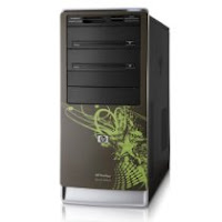HP Pavilion A6745F Desktop PC
