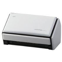 Fujitsu ScanSnap S1500 Deluxe Bundle Instant PDF Sheet-Fed Scanner