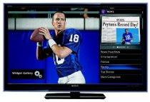 Sony BRAVIA W-Series KDL-46W5100 46-Inch 1080p 120Hz LCD HDTV