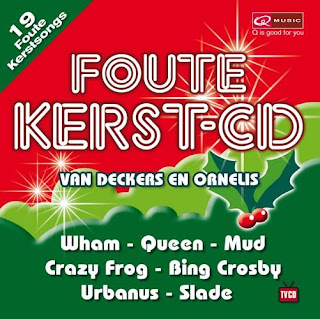 Various - Foute Kerst CD