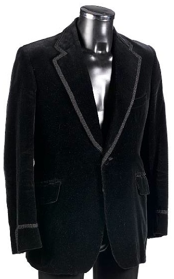 Making My 3rd Doctor Costume 01 12 10 01 01 11
