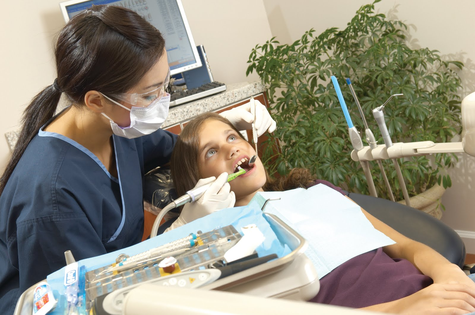 In My Experience While Working As A Dental Hygienist Both Pediatric And General Practices For The Last Ten Years I Find Myself Using Multitude