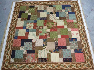 Charm Square Quilt Patterns 171 Free Patterns