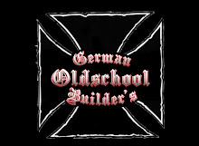 German Oldschool Blog