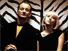 I LOVE LOST IN TRANSLATION