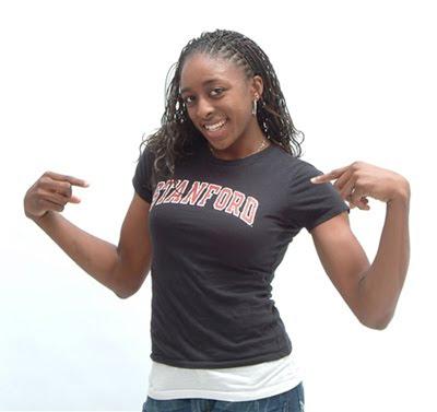 Nneka Ogwumike Hot Pic