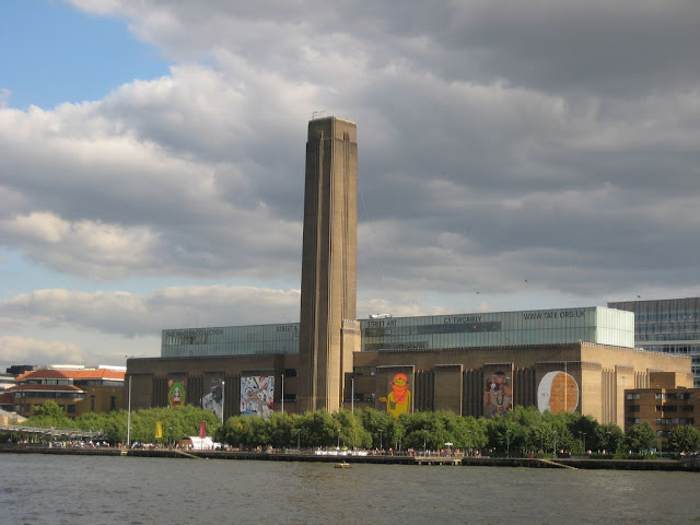 Tate Modern, London Wallpaper