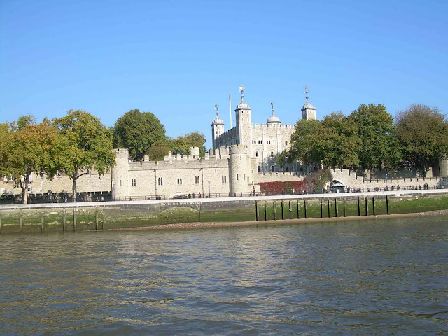 The Tower of London Desktop Wallpaper