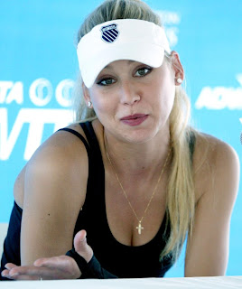 Anna Kournikova Nice Photo
