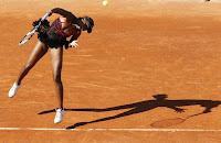Venus Williams Tennis Picture