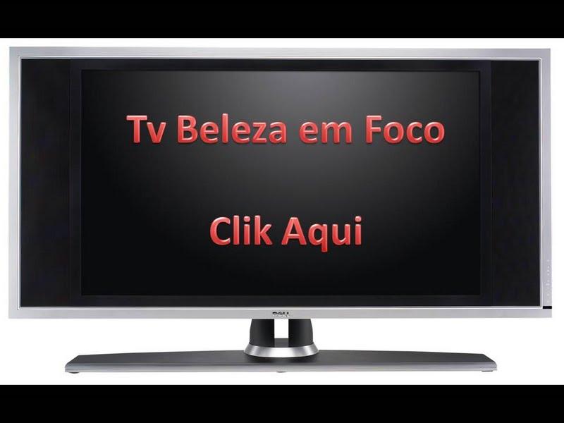 TV BELEZA EM FOCO