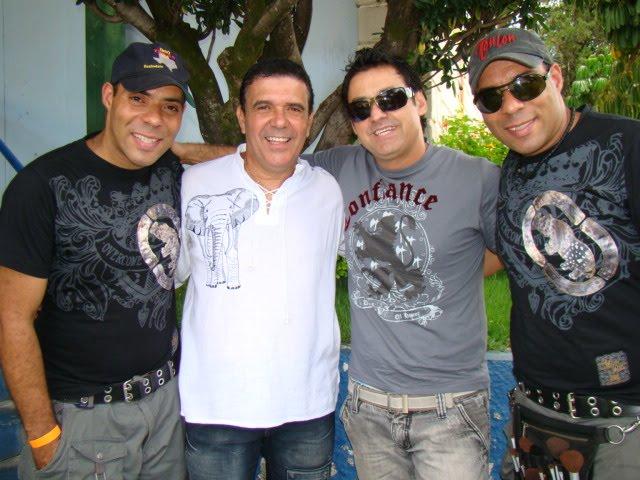 Antonio Carlos e Renato