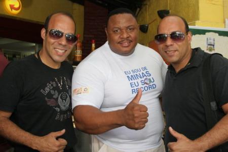 Tiao Mandioca