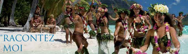 Promotion de la Polynesie