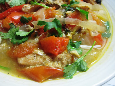 ... fish stew fish in coconut stew salmon fish stew brazilian style