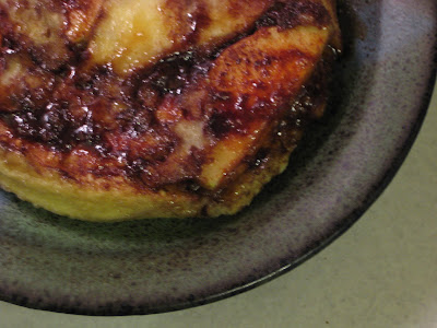Baked apple pancake recipes