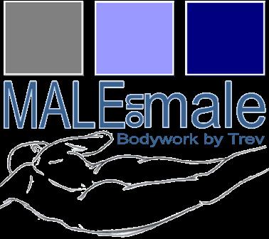 MALEonMALE Bodywork By Trev