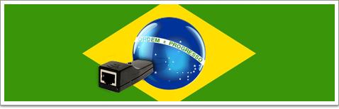 Governo lança projeto de internet banda larga em escolas