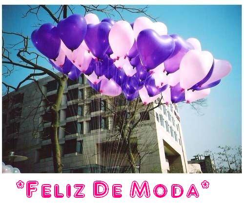 FelizDeModa