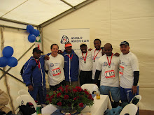 Anglo American - ABSA Relay