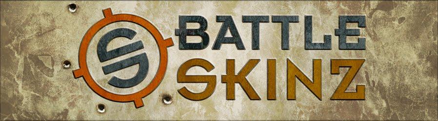 Battle Skinz