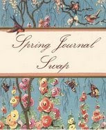 Heather's Spring Journal Swap