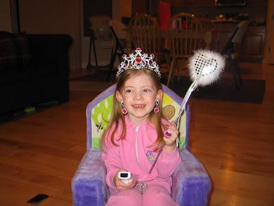 Princess Kimmie