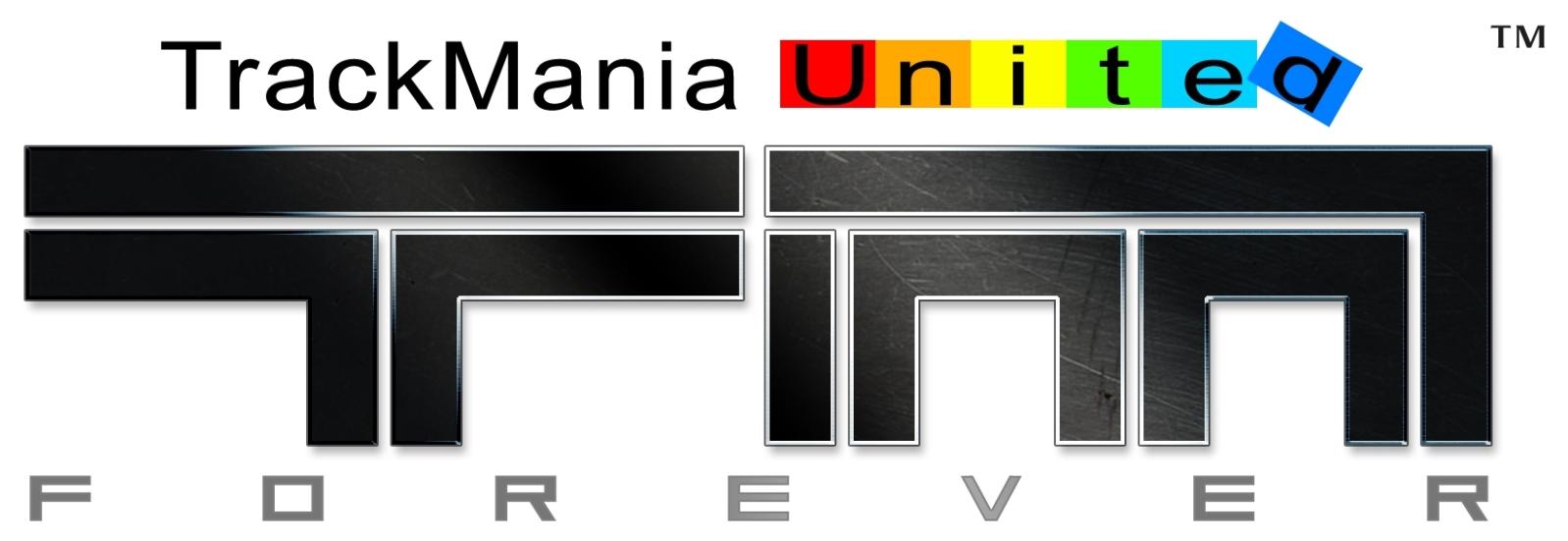 TrackMania United Forever (no tienes la coleccion X)
