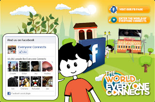 World of Everyone Connects