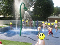 Lyndhurst Playground