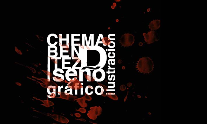 chema BENÍTEZ