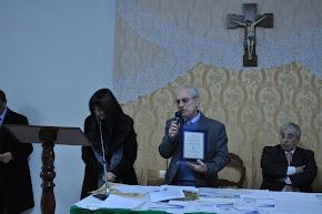 PREMIAZIONE PRIMA EDIZIONE CONCORSO DI POESIA RELIGIOSA CICERALE