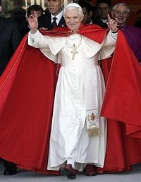 joseph ratzinger simbolo - photo #8