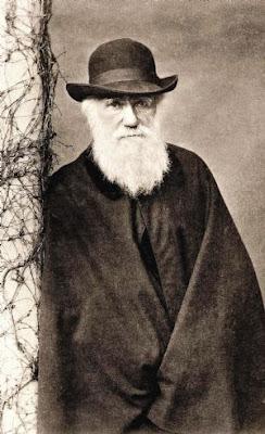 La Mentira de la Teoría de la Evolución!!! Darwin