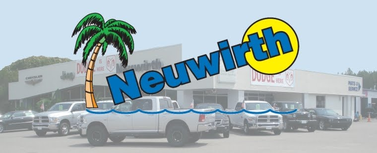 Neuwirth Motors Of Wilmington Nc