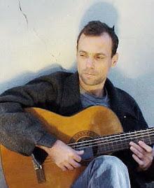 Esse é meu amigo Luís Capucho...