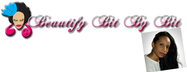 Beautify Bit By Bit - Chicoro