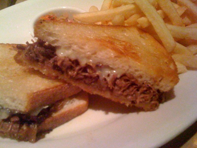 all sandwich: December 2010
