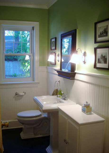 1949 Bathroom Renovation