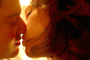 gambar teknok dasar orang ciuman, tipas ciuman tambah nikmat, cara berciuman yang benar, gimana sih berciuman yang asyik itu?