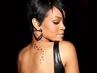 World Artist/Celebrities who tattooed
