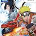 Naruto Shippuuden: Ryujinki By NS MX
