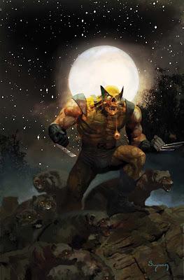 ¡Marvel Zombies 4! Mzwolverine