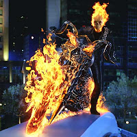 Secuela para el Ghost Rider Ghost-rider